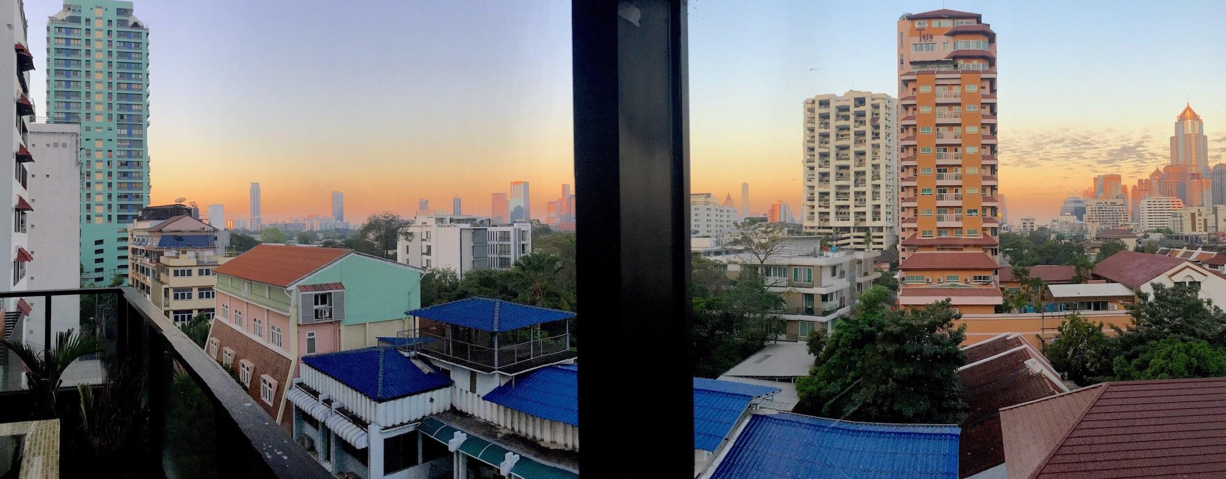 There Today | Bangkok, Thailand